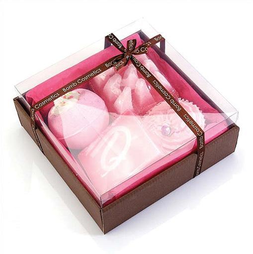 Какой подарок можно подарить бабушке своими руками